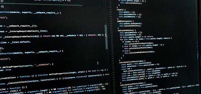 手に職と言えばプログラミング