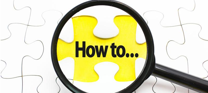 仕事をしながら手に職をつける3つの方法