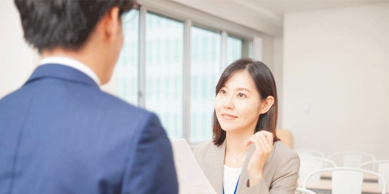便利な転職相談サービス